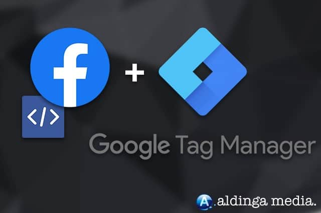 How to install the Facebook pixel with Google Tag Manager?